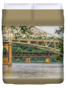 O'neil Bridge4 Duvet Cover