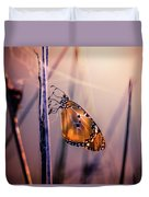 Only Beauty Remains Duvet Cover
