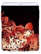 Only Love Duvet Cover