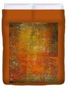 Opt.10.16 Healing Duvet Cover