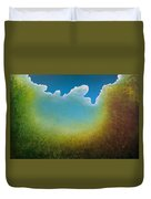 Opt.70.15 Coming Home Duvet Cover