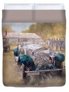 Opulence At Althorp Duvet Cover