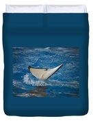 Orca 1 Duvet Cover