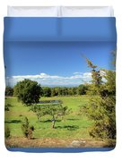 Orchard 1 H Duvet Cover