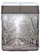 Orchard Lane Duvet Cover