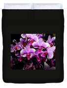 Orchid 12 Duvet Cover