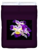 Orchid 13 Duvet Cover