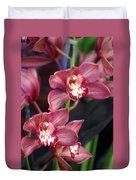 Orchid 14 Duvet Cover