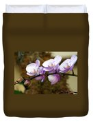 Orchid 18 Duvet Cover