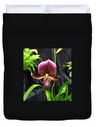 Orchid 2 Duvet Cover