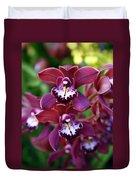 Orchid 20 Duvet Cover
