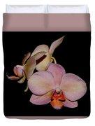 Orchid 2016 1 Duvet Cover