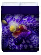 Orchid 2160tg Duvet Cover