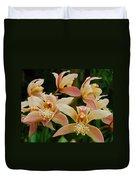 Orchid 255 Duvet Cover