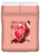 Orchid 3 Duvet Cover