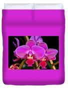 Orchid 422 Duvet Cover