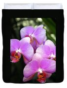 Orchid 5 Duvet Cover