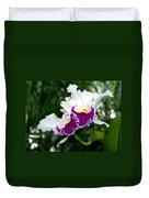 Orchid 6 Duvet Cover