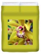 Orchid 9 Duvet Cover