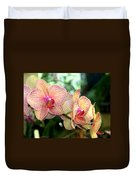 Orchid Delight Duvet Cover