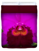 Orchid IIi Duvet Cover