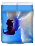 Orchid Serenity Duvet Cover