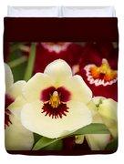 Orchid Vii Duvet Cover