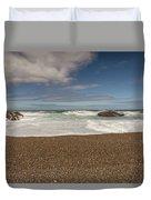 Oregon Coast- 5 Duvet Cover