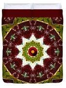 Organic Popart Duvet Cover