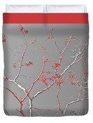 Oriental 3 Duvet Cover