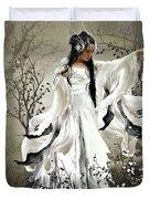 Oriental Sprinkle Duvet Cover
