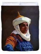 Orientalist 01 Duvet Cover