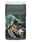 Orinoco Goose  Duvet Cover