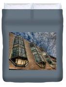Orioles Duvet Cover
