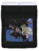 Orkidoo Duvet Cover