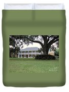 Ormond Plantation Duvet Cover