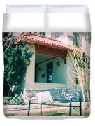 Ormsby Ave. 14 Color Duvet Cover