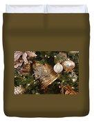 Ornament 240 Duvet Cover