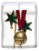 Ornaments Duvet Cover