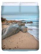Orri Beach Duvet Cover