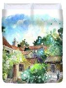 Osmotherley 01 Duvet Cover