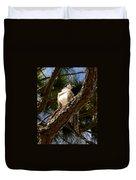 Osprey Hunting Duvet Cover