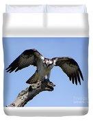 Osprey Power Duvet Cover