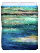 Osprey Reef Duvet Cover