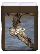 Osprey Take-out Duvet Cover