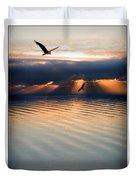 Ospreys Duvet Cover