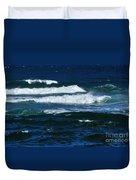 Our Beautiful Ocean Duvet Cover