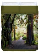 Out Of The Woods Duvet Cover