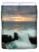 Over The Top Duvet Cover