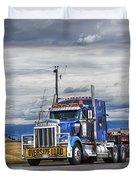 Oversize Load Duvet Cover